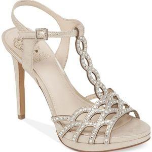 NWT! Vince Camuto Cristiana Platform Sandals